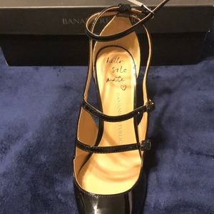 "Banana Republic ""Hello Sole Mate"" Heels"